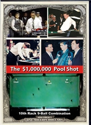 THE MILLION DOLLAR SHOT DVD