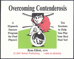 OVERCOMING CONTENDEROSIS - 5 CD SET