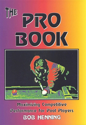 **  THE PRO BOOK