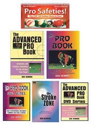 THE COMPLETE PRO BOOK SYSTEM
