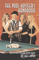 THE POOL HUSTLER'S HANDBOOK DVD