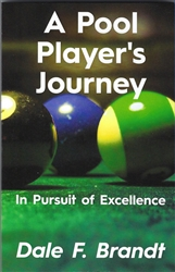 *A POOL PLAYER'S JOURNEY