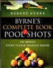 THE COMPLETE BOOK OF POOL SHOTS