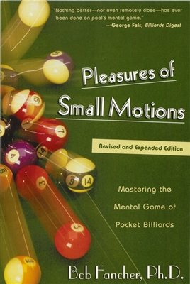 THE PLEASURES OF SMALL MOTIONS