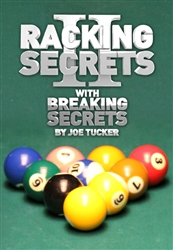 RACKING SECRETS VOLUME TWO