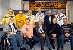 ROAD SCHOLARS - CLASS OF 2008 PHOTO
