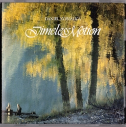 TIMELESS MOTION CD