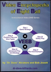 *VIDEO ENCYCLOPEDIA OF EIGHT BALL