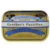 GRETHER'S BLACK CURRANT SF MINI .7OZ