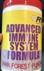 Advanced Immune Support Formula