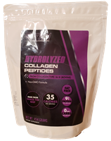 Hydrolyzed Collagen Peptides