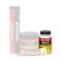 Copaslip Anti-Seize Compound 8.8oz Brush-Top