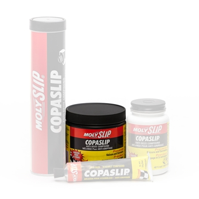 Copaslip Anti-Seize Compound 1lb Jar