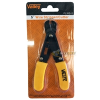 "Valley PLWS-5 5"" Wirer Stripper/Cutter"