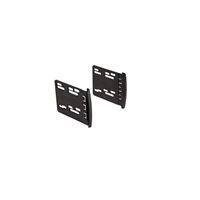 American International FMK566 Double DIN Brackets for Select 1999-2004 Ford/Mercury