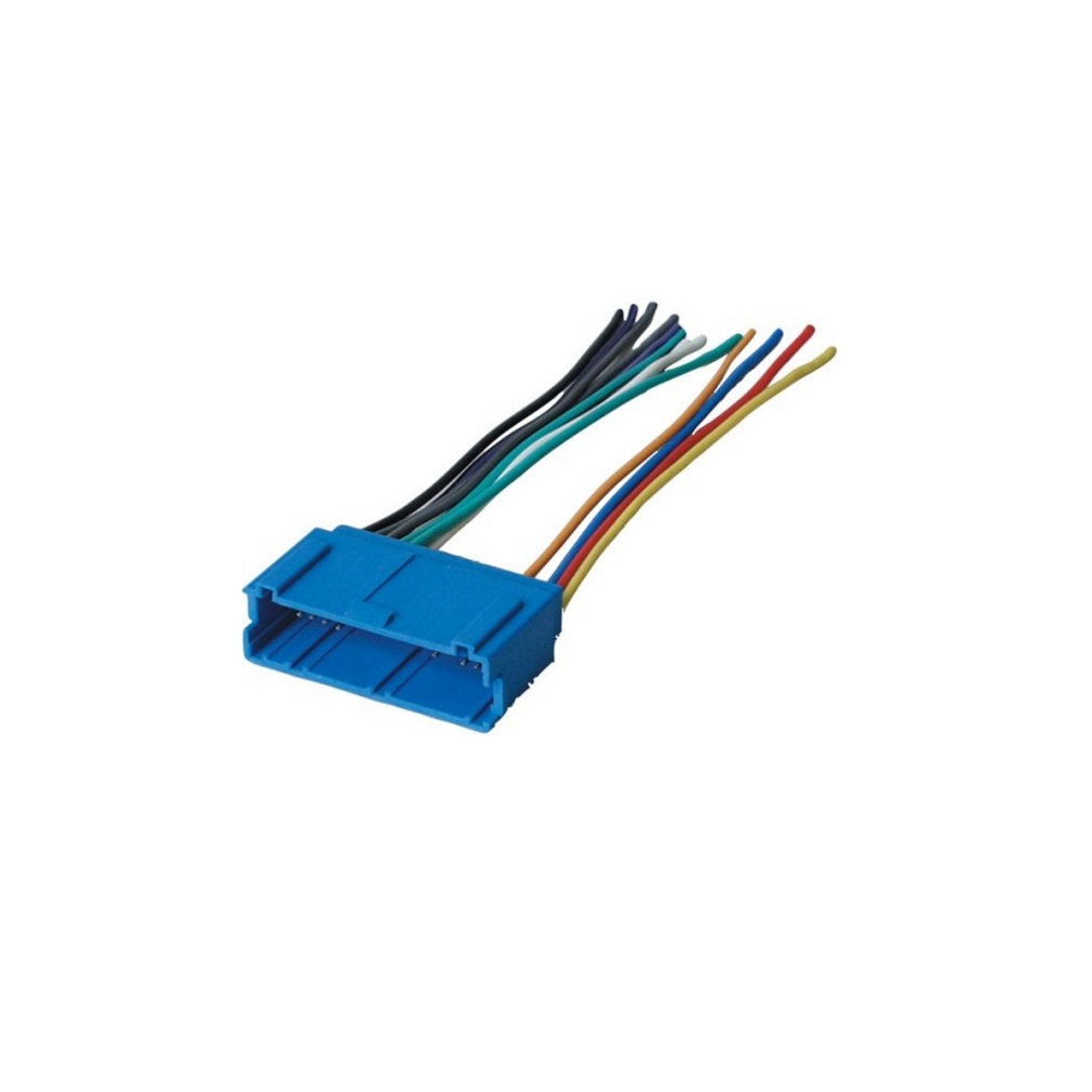 American International Gwh346 Wiring Harness For Select 1994 2005 Buick Cadillac Oldsmobile