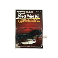 American International PC-504 CL Universal Direct Wire Kit