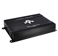 Autotek SMA1200.1 1200W Mono Street Machine Series Car Amplifier