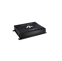 Autotek SMA1500.4 1500W 4-Channel Street Machine Series Car Amplifier