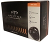 Avital 3100LX 1-Way Security System