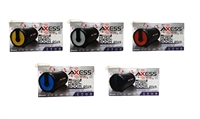 Axess SPBT1030 Rechargeable 2.1 HiFi Speaker w/Bluetooth/FM/USB/SD/Line-In