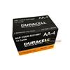Duracell MN1500 AA Size Alkaline Battery 48 Batteries (12 Cards, 4 Per Card)