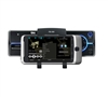 QFX FX-181 Car In-Dash Receiver with Bluetooth/AM/FM/USB/SD/AUX In/Phone Holder