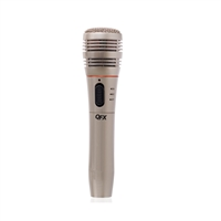QFX M-308 Wireless Dynamic Professional Microphone