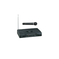 Blackmore BMP-50 Professional Wireless Microphone System