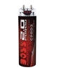 Boss CPRD2 2 Farad Capacitor with Digital Voltage Display - RED