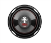 "Boss P120F 12"" 1400W Single Voice Coil 4-Ohm Phantom Series Subwoofer"