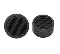 "Boss TW10 1"" (25mm) 150 Watts Poly-Dome Tweeters"