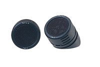 "Boss TW17 1"" 200 Watts Dome Car Tweeters"
