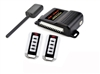 CrimeStopper SP-202 Deluxe 1-Way Alarm and Keyless Entry System
