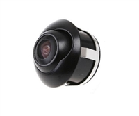 Crimestopper SV-6819.EM Wide Angle Embedded Style CMOS Camera with Rotating Lens