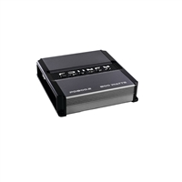 Crunch PD800.2 800 Watts 2-Channel Power Drive Series Car Amplifier