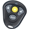 Directed 474T 4-Button Replacement Remote for the Valet 562T, 536T, and 554R