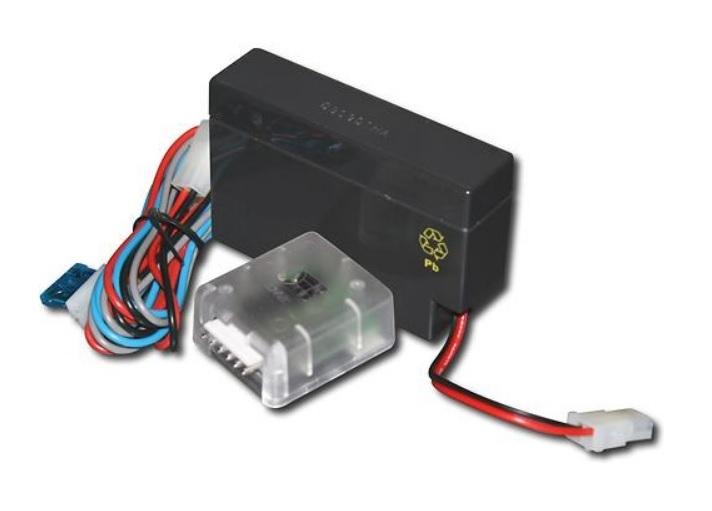 Directed Elec-alarms Alarm Backup Battery 520t