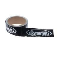 "Dynamat 13100 DynaTape 1-1/2"" Wide and 30' Long Sound Deadener Tape"