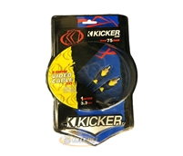 Kicker SV1 (05SV1) 1m/3.3 Ft. True 75 Ohm S-Series Video Cable