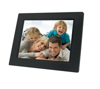 "Naxa NF-503 7"" TFT LCD Digital Photo Frame with USB/SD/SDHC In"