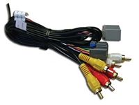 PAC GMRVD Overhead LCD Retention Cable for GM w/ Rear Seat Entertainment