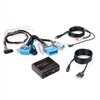 PAC iSIMPLE ISGM573 05~08 GM 11BIT LAN RADIO IPOD/IPHONE/AUX INTERFACE