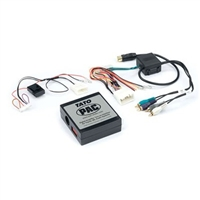 PAC TATO JBL Amplifier Turn-On Interface for Toyota Vehicles