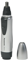 PANASONIC ER415SC NOSE & EAR HAIR TRIMMER SILVER COLOR