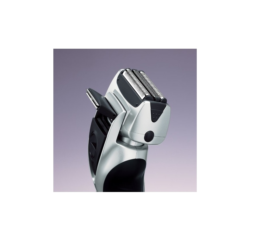 Panasonic Es Rt51 S Triple Blade Wet Dry Rechargeable Shaver Rw30 Electric With Flexible Pivoting Head
