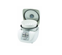 Panasonic SR-DF181 10-Cup Fuzzy Logic Rice Cooker