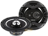 "Performance Teknique ICBM-1062 6.5"" 3-Way 400 Watts Coaxial Car Speakers"
