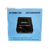 TC-100E Up/Down 110V/220V Converter 100W Max