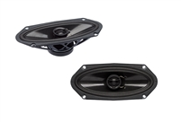 "Powerbasss S-4102 4x10"" 150 Watts 2-Way Coaxial Speakers"